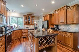 """Photo 7: 23604 64 Avenue in Langley: Salmon River House for sale in """"Williams park area"""" : MLS®# R2425889"""