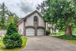 """Photo 1: 23604 64 Avenue in Langley: Salmon River House for sale in """"Williams park area"""" : MLS®# R2425889"""