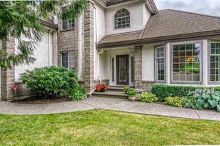 """Photo 2: 23604 64 Avenue in Langley: Salmon River House for sale in """"Williams park area"""" : MLS®# R2425889"""