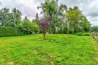 """Photo 20: 23604 64 Avenue in Langley: Salmon River House for sale in """"Williams park area"""" : MLS®# R2425889"""