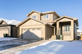 Photo 19: 48 VERONA Crescent: Spruce Grove House for sale : MLS®# E4183253