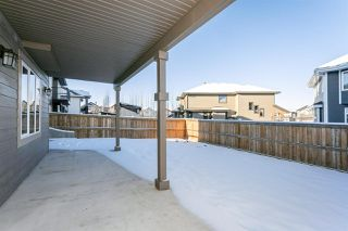 Photo 21: 48 VERONA Crescent: Spruce Grove House for sale : MLS®# E4183253