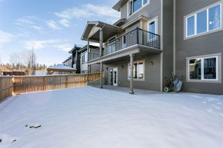 Photo 22: 48 VERONA Crescent: Spruce Grove House for sale : MLS®# E4183253