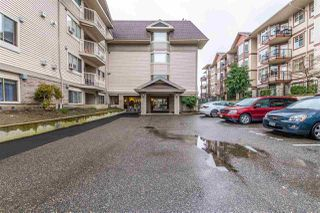 Photo 2: 212 9186 EDWARD STREET in Chilliwack: Chilliwack W Young-Well Condo for sale : MLS®# R2426655