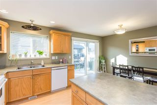 Photo 4: 41 8881 WALTERS STREET in Chilliwack: Chilliwack E Young-Yale Townhouse for sale : MLS®# R2418482