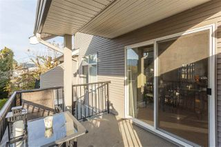 Photo 18: 41 8881 WALTERS STREET in Chilliwack: Chilliwack E Young-Yale Townhouse for sale : MLS®# R2418482