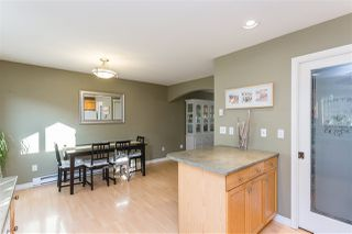 Photo 3: 41 8881 WALTERS STREET in Chilliwack: Chilliwack E Young-Yale Townhouse for sale : MLS®# R2418482