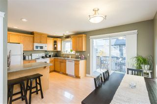 Photo 6: 41 8881 WALTERS STREET in Chilliwack: Chilliwack E Young-Yale Townhouse for sale : MLS®# R2418482