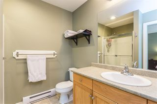Photo 11: 41 8881 WALTERS STREET in Chilliwack: Chilliwack E Young-Yale Townhouse for sale : MLS®# R2418482
