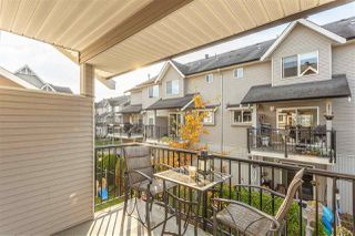 Photo 17: 41 8881 WALTERS STREET in Chilliwack: Chilliwack E Young-Yale Townhouse for sale : MLS®# R2418482