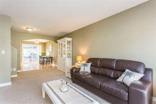 Photo 9: 41 8881 WALTERS STREET in Chilliwack: Chilliwack E Young-Yale Townhouse for sale : MLS®# R2418482
