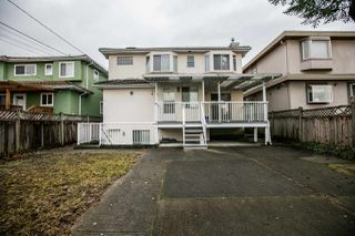 Photo 20: 6535 BROOKS STREET in Vancouver: Killarney VE House for sale (Vancouver East)  : MLS®# R2425986
