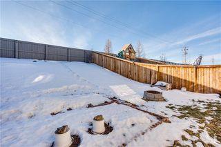 Photo 35: 109 Cimarron Grove Close: Okotoks Detached for sale : MLS®# C4282821