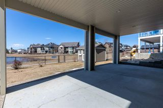 Photo 39: 4112 TRIOMPHE Point: Beaumont House for sale : MLS®# E4194755