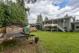 Photo 34: 34571 DEVON Crescent in Abbotsford: Abbotsford East House for sale : MLS®# R2462193