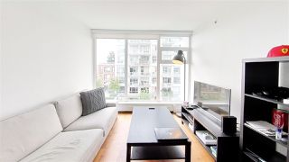 Main Photo: 1510 188 KEEFER Street in Vancouver: Downtown VE Condo for sale (Vancouver East)  : MLS®# R2467854