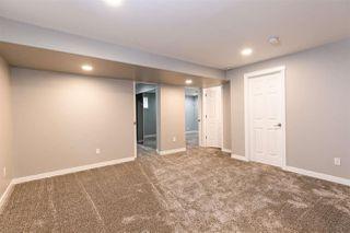 Photo 30: 1916 120 SW in Edmonton: Zone 55 House for sale : MLS®# E4202908