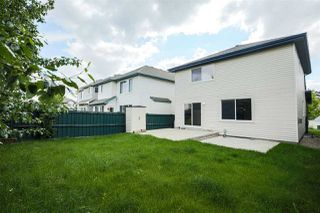 Photo 37: 1916 120 SW in Edmonton: Zone 55 House for sale : MLS®# E4202908