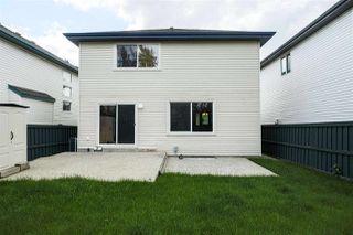 Photo 38: 1916 120 SW in Edmonton: Zone 55 House for sale : MLS®# E4202908