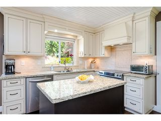 """Photo 7: 19827 34A Avenue in Langley: Brookswood Langley House for sale in """"Meadowbrook"""" : MLS®# R2469131"""