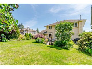 """Photo 39: 19827 34A Avenue in Langley: Brookswood Langley House for sale in """"Meadowbrook"""" : MLS®# R2469131"""