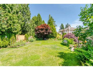 """Photo 19: 19827 34A Avenue in Langley: Brookswood Langley House for sale in """"Meadowbrook"""" : MLS®# R2469131"""