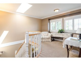 """Photo 32: 19827 34A Avenue in Langley: Brookswood Langley House for sale in """"Meadowbrook"""" : MLS®# R2469131"""