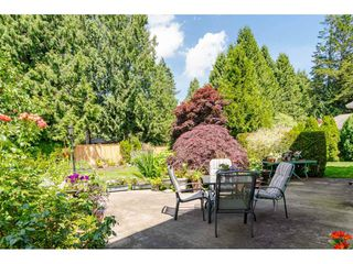 """Photo 36: 19827 34A Avenue in Langley: Brookswood Langley House for sale in """"Meadowbrook"""" : MLS®# R2469131"""
