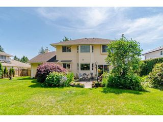 """Photo 38: 19827 34A Avenue in Langley: Brookswood Langley House for sale in """"Meadowbrook"""" : MLS®# R2469131"""