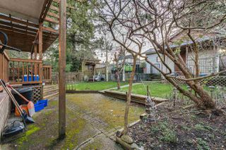 Photo 15: 455 ROUSSEAU Street in New Westminster: Sapperton House for sale : MLS®# R2470958