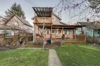 Photo 14: 455 ROUSSEAU Street in New Westminster: Sapperton House for sale : MLS®# R2470958