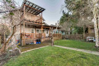 Photo 13: 455 ROUSSEAU Street in New Westminster: Sapperton House for sale : MLS®# R2470958