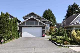 Photo 1: 10188 HOLLYWELL Drive in Richmond: Steveston North House for sale : MLS®# R2474947