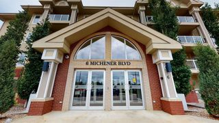 Main Photo: 316 6 Michener Boulevard in Red Deer: Michener Hill Residential for sale : MLS®# A1018064