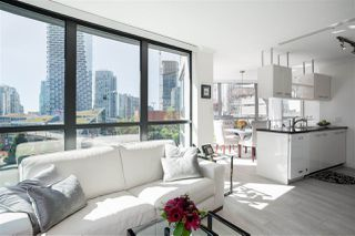 "Photo 8: 1004 501 PACIFIC Street in Vancouver: Downtown VW Condo for sale in ""THE 501"" (Vancouver West)  : MLS®# R2481781"