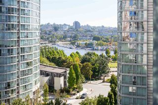 "Photo 2: 1004 501 PACIFIC Street in Vancouver: Downtown VW Condo for sale in ""THE 501"" (Vancouver West)  : MLS®# R2481781"