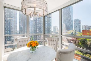 "Photo 10: 1004 501 PACIFIC Street in Vancouver: Downtown VW Condo for sale in ""THE 501"" (Vancouver West)  : MLS®# R2481781"