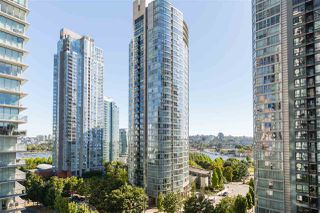 "Photo 17: 1004 501 PACIFIC Street in Vancouver: Downtown VW Condo for sale in ""THE 501"" (Vancouver West)  : MLS®# R2481781"