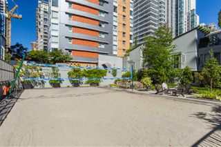 "Photo 21: 1004 501 PACIFIC Street in Vancouver: Downtown VW Condo for sale in ""THE 501"" (Vancouver West)  : MLS®# R2481781"