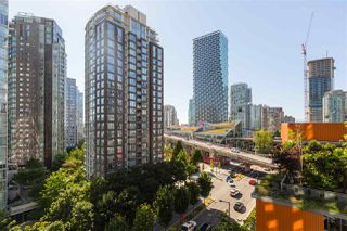 "Photo 16: 1004 501 PACIFIC Street in Vancouver: Downtown VW Condo for sale in ""THE 501"" (Vancouver West)  : MLS®# R2481781"