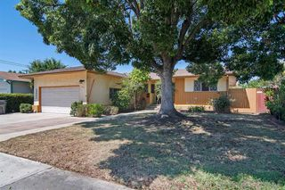 Photo 1: LA MESA House for sale : 4 bedrooms : 3850 Shirlene Pl