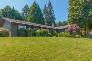Photo 2: 1707 Cresswell Dr in : NS Dean Park House for sale (North Saanich)  : MLS®# 854327