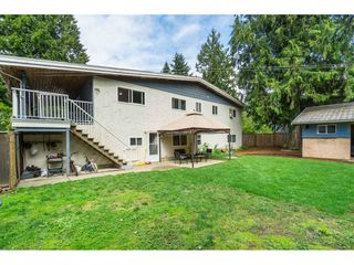 Photo 38: 19770 38A Avenue in Langley: Brookswood Langley House for sale : MLS®# R2493667