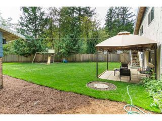 Photo 34: 19770 38A Avenue in Langley: Brookswood Langley House for sale : MLS®# R2493667