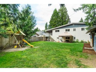 Photo 39: 19770 38A Avenue in Langley: Brookswood Langley House for sale : MLS®# R2493667