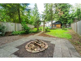 Photo 36: 19770 38A Avenue in Langley: Brookswood Langley House for sale : MLS®# R2493667