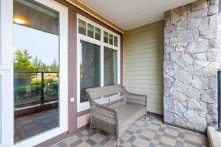 Photo 12: 105 1395 Bear Mountain Pkwy in : La Bear Mountain Condo Apartment for sale (Langford)  : MLS®# 854642