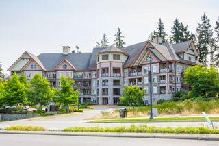 Photo 2: 105 1395 Bear Mountain Pkwy in : La Bear Mountain Condo Apartment for sale (Langford)  : MLS®# 854642