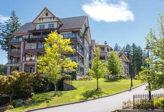 Photo 1: 105 1395 Bear Mountain Pkwy in : La Bear Mountain Condo Apartment for sale (Langford)  : MLS®# 854642