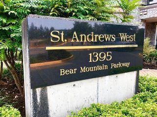 Photo 18: 105 1395 Bear Mountain Pkwy in : La Bear Mountain Condo Apartment for sale (Langford)  : MLS®# 854642